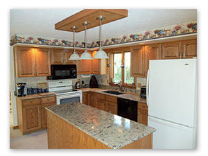 Kitchen Remodel Innovative Home Remodeling Penfield, NY